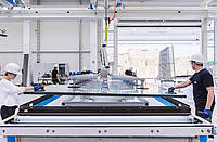 Assembly in the production of seele with advanced manufacturing technologies