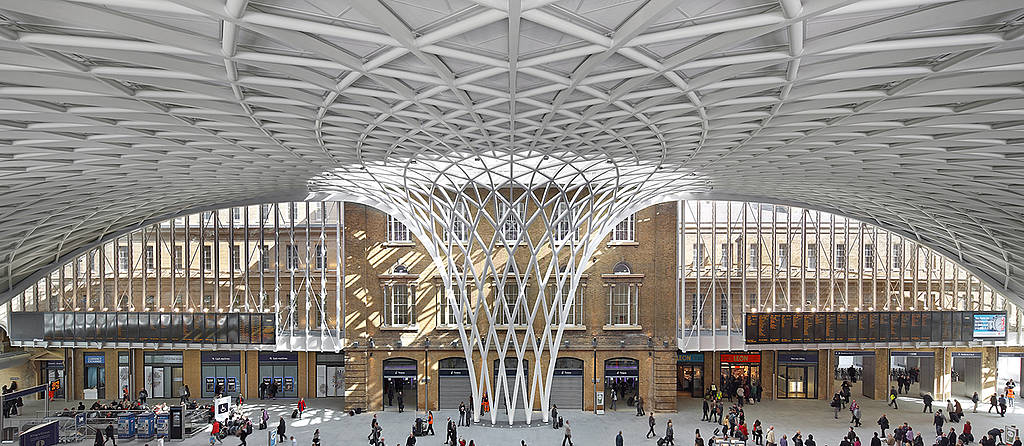 Image result for Kings Cross