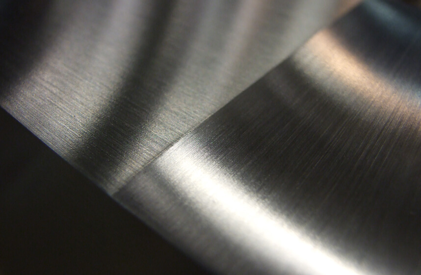 seele pilsen fabricates mild and stainless steels.