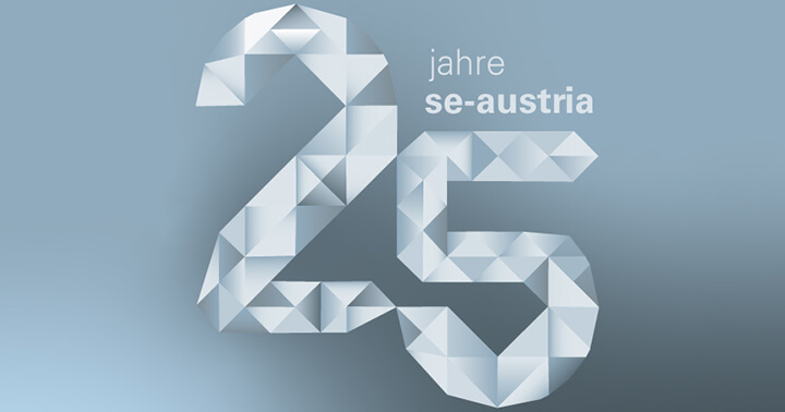 se-austria turns 25 years